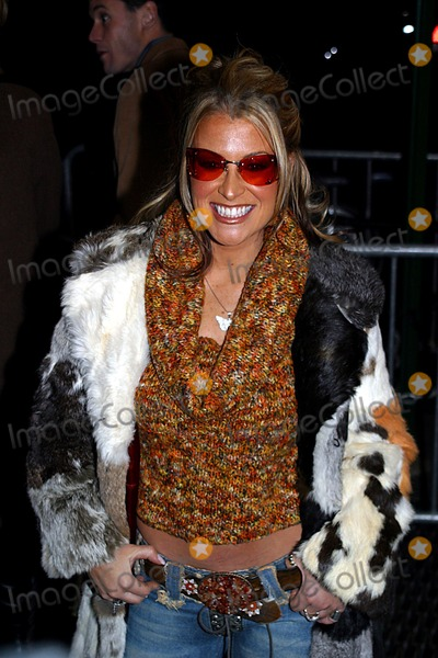Anastacia Photo - Chicago Premiere Daparture From the Ziegfeld Theatre, New York City. 12/18/2002. Photo: Rick Mackler/ Globe Photos Inc. 2002. Anastacia