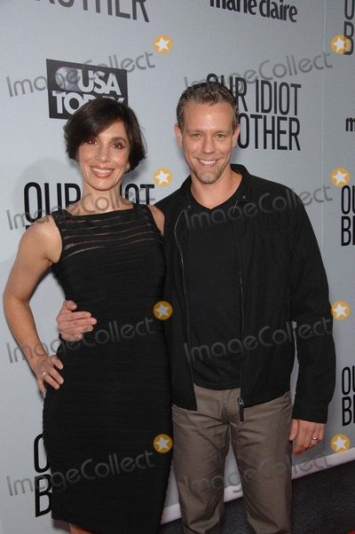 Adam Pascal Photo - Adam Pascal During the Premiere of the New Movie From the Weinstein Company Our Idiot Brother, Held at the Arclight Hollywood, on August 16, 2011, in Los Angeles. Photo: Michael Germana - Globe Photos, Inc.