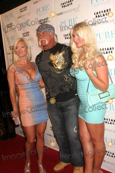 Photos And Pictures Brooke Hogan Celebrates Her 21st Birthday At