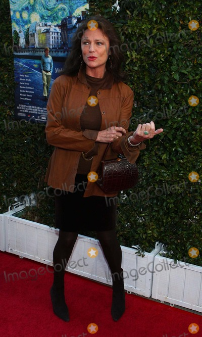 """Jacqueline Bisset, Samuel Goldwyn Photo - Jacqueline bisset""""midnight in Paris""""  Los Angeles Premiere  Held at the Academy Samuel Goldwyn theatre,beverly Hills, CA. May  118 - 2011. photo: tleopold/globephotos"""