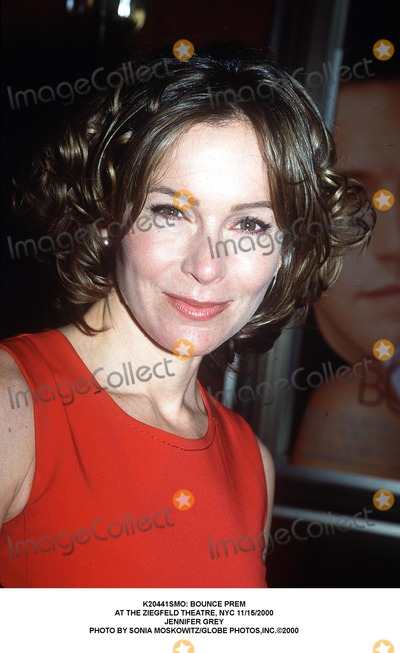 Jennifer Grey Photo - : Bounce Prem at the Ziegfeld Theatre, NYC 11/15/2000 Jennifer Grey Photo by Sonia Moskowitz/Globe Photos,inc.
