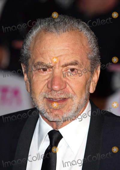 Alan Sugar, Sir Alan Sugar, Albert Hall, The National Photo - Sir Alan Sugar Businessman the Red Carpet Arrivals For the National Television Awards 2008 the Royal Albert Hall London 10-29-2008 Photo by Paul Mcfegan-allstar-Globe Photos, Inc. K60064