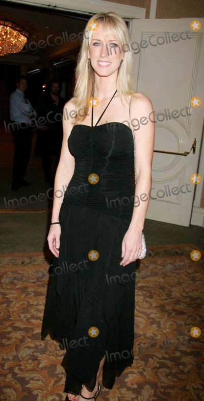 AMBER FREY Photo - 16th Annual Night of 100 Stars Gala - Arrivals Beverly Hills Hotel, Beverly Hills, CA 03-05-2006 Amber Frey