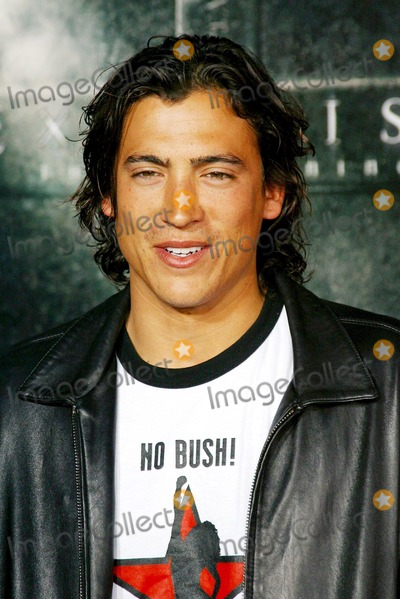 Andrew Keegan, Grauman's Chinese Theatre Photo - Exorcist the Beginning World Premiere at Grauman's Chinese Theatre, Hollywood, California 08/18/2004 Photo by Clinton H. Wallace/ipol/Globe Photos, Inc. 2004 Andrew Keegan