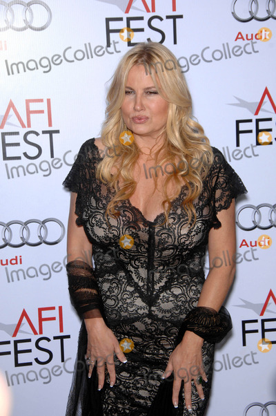 Jennifer Coolidge, Grauman's Chinese Theatre Photo - Jennifer Coolidge during the 2009 AFI Fest presentation of the new movie from First Look Studios BAD LIEUTENANT: PORT OF CALL NEW ORLEANS,  held at Grauman's Chinese Theatre in Los Angeles, California 11-04-2009Photo by Michael Germana - Globe Photos, inc.K63527MGE