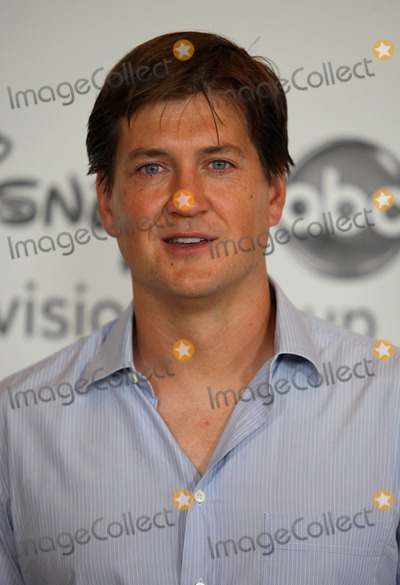 Bill Lawrence Photo - Bill Lawrence Producer Disney Abc Television Summer Press Tour in Los Angeles, California 08-01-2010 Photo by Graham Whitby Boot-allstar-Globe Photos, Inc.
