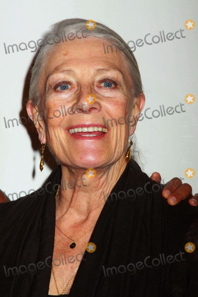 """Vanessa Redgrave Photo - """"Miral"""" Premiere United Nations General Assembly Hall, NYC March 14, 2011 Photos by Sonia Moskowitz, Globe Photos Inc 2011 Vanessa Redgrave"""
