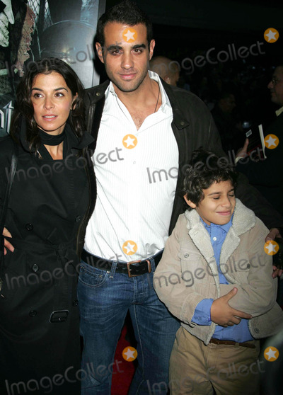 Annabella Sciorra, Bobby Cannavale Photo - the Premiere of Harry Potter and the Goblet of Fire at the Ziegfeld Theatre New York City 11-12-2005 Photo by Rick Mackler-rangefinder-Globe Photos 2005 Bobby Cannavale and Annabella Sciorra