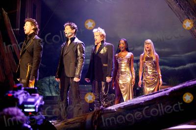 Amici Forever, Albert Hall, John Marshall Photo - Amici Forever 'Classical Brits Awards 2004' -Royal Albert Hall, London 5/26/2004 Photo By:john Marshall/globelinkuk/Globe Photos, Inc 2004