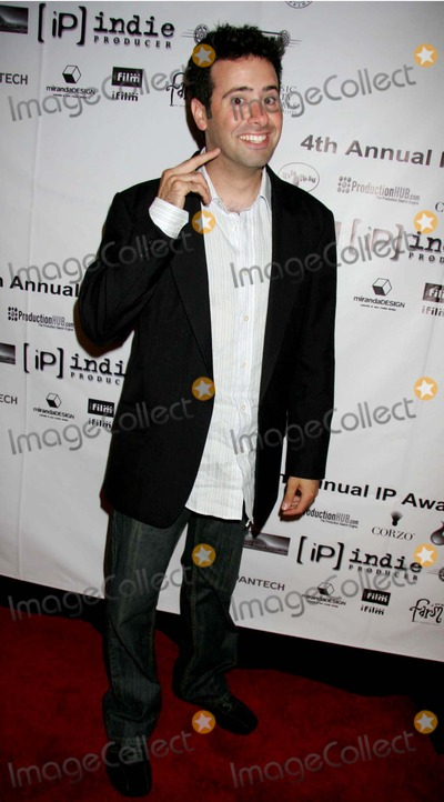 Brian Herzlinger Photo - 4th Annual Indie Producer Awards Gala Writers Guild Theatre, Beverly Hills, CA 05-12-2006 Photo: Clinton H. Wallace/photomundo/Globe Photos Brian Herzlinger