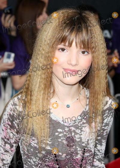 Bella Thorne, Jona, Jonas Brothers Photo - Bella Thorne Actress the World Premiere of Jonas Brother the 3d Concert Experience Held at El Capitan Theatre in Hollywood California on Febrary 24, 2009 Photo by Graham Whitby Boot-allstar-Globe Photos