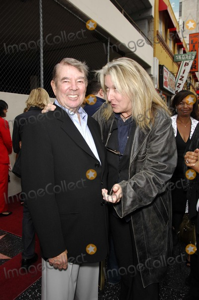 Alan Ladd, Betty Thomas Photo - Alan Ladd Jr. Receives a Star on the Hollywood Walk of Fame, Hollywood, CA 09-28-2007 Photo by Michael Germana-Globe Photos 2007 Alan Ladd Jr. and Betty Thomas
