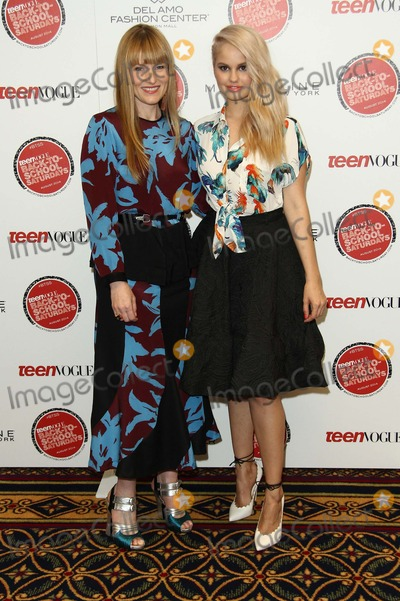 Amy Astley, Debby Ryan, Debby Ryan Photo - Debby Ryan and Amy Astley Attend Teen Vogue's Back-to-school-saturday Kickoff Event on August 8th 2014 at Del Amo Fashion Center ,torrance,california.usa. Photo :tleopold/Globephotos
