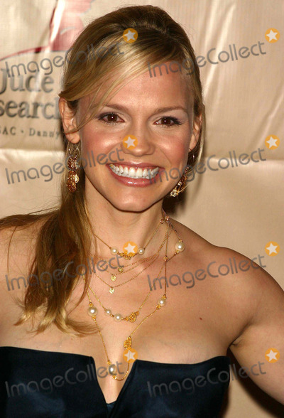 Alexa Havins Photo - DAYTIME STARS UNITE TO BENEFIT ST. JUDE'S CHILDREN'S RESEARCH HOSPITAL  NEW YORK MARRIOTT MARQUIS, NEW YORK CITY 10-14-2005