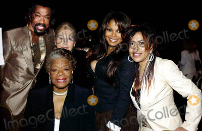 "Ashford & Simpson, Janet Jackson, Jermaine Dupri, Marilyn Bergman, Maya Angelou, Neil Young, Group Shot Photo - Neil Young & Jermaine Dupri Receive Top Honors at the "" Ascap Pop Awards "" at the Beverly Hilton Hotel, CA 5-16-2005 Photo By:valerie Goodloe-Globe Photos, Inc 2005 Maya Angelou, Marilyn Bergman, Ashford & Simpson Janet Jackson"