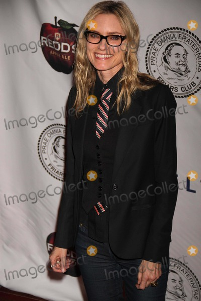 Aimee Mann, Jack Black, FRIARS CLUB, Jackée Photo - Aimee Mann Singer Songwriter at the Friars Club Honoring Jack Black at NY Hilton 4-5-2013 John Barrett/Globe Photo