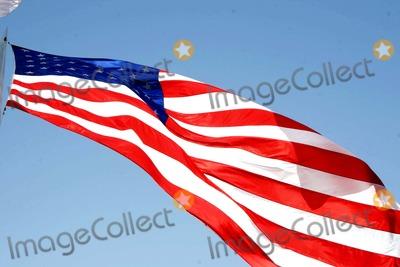 American Flag Photo - Flag, Dallas City Hall. Copyright Jeff Newman 2006 K47693jn Photo: Jeff Newman / Globe Photos Inc