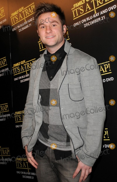 "Blake Lewis Photo - Dvd Launch of Family Guy: Its a Trap"" at Supperclub in Hollywood, CA 11/14/10 Photo by James Diddick-Globe Photos @ 2010 Blake Lewis"