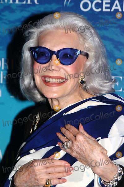Ann Slater, Anne Slater Photo - LA Mer and Oceana Celebrate World Ocean Day 2008 Rockefeller Center, New York City 06-04-2008 Copyright 2008, John Krondes - Globe Photos, Inc. Ann Slater