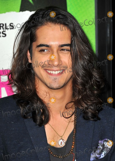 "Avan Jogia Photo - Avan Jogia attending the Los Angeles Premiere of ""Vampire Academy"" Held at the Regal Cinemas L.A. Live in Los Angeles, California on February 4, 2014 Photo by: D. Long- Globe Photos Inc."