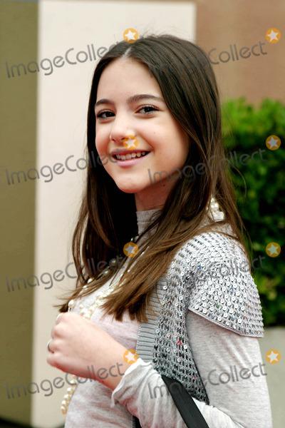 Alexa Nikolas Photo - Care (Child Actor Recognition Event) Event to Honor Hollywood's Youngest Actors. Globe Theatre, Universal Studios, Hollywood, California. 03-13-2005 Photo; Jamie Rodriguez-Globe Photos Inc 2005 Alexa Nikolas