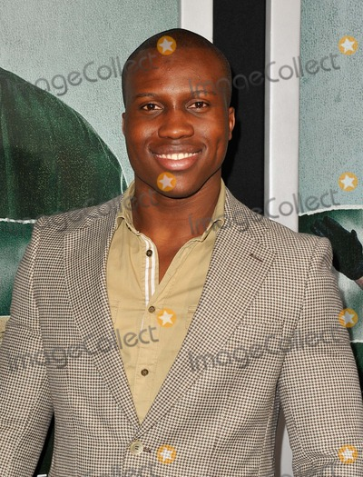 """Amadou Ly Photo - Amadou Ly attending the Los Angeles Premiere of """"Alex Cross"""" Held at the Arclight Theater in Hollywood, California on October 15, 2012 Photo by: D. Long- Globe Photos Inc."""