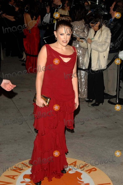 Natalie Maines Photo - 79th Annual Academy - Oscar Awards Vanity Fair Party at Morton's , Los Angeles CA. 02-25-2007 Photo by Dave Longendyke-Globe Photos, Inc. 2007 Natalie Maines