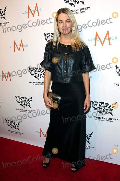 """Amanda Hearst, The Unit, Humane Society Photo - Amanda Hearst attends the Humane Society of the United States Annual """"to the Rescue! New York Benefit"""" Cipriani 42nd Street, NYC November 13, 2015 Photos by Sonia Moskowitz, Globe Photos Inc"""