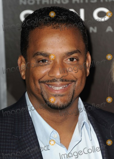 "Alfonso Ribeiro Photo - Alfonso Ribeiro attending the Los Angeles Premiere of ""Concussion"" Held at the Regency Village Theater in Westwood, California on November 23, 2015 Photo by: David Longendyke-Globe Photos Inc."