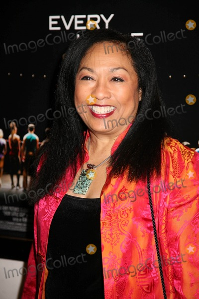 """Photo - New York Special Screening of Sony Pictures Classics """"Every Little Step"""" the Paris Theater April 13, 09 Photos by Sonia Moskowitz-Globe Photos Baayork Lee"""