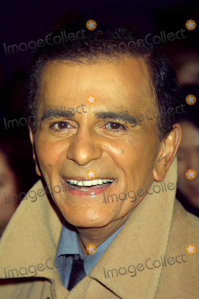 Casey Kasem Photo - the Wb Network's 2003 Winter Party Renaissance Hollywood Hotel,hollywood, CA 01/11/2003 Photo by Ed Geller / E.g.i. / Globe Photos Inc. 2003 Casey Kasem
