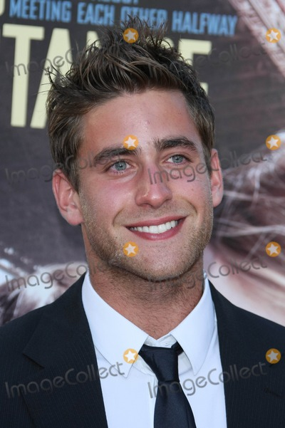 photos and pictures oliver jackson cohen actor the los