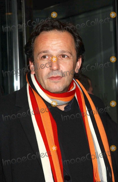 "Arnaud Viard Photo - /11/05 Walter Reade Theater, NYC. Screening of ""Changing Times"" at Rendez-vous with French Cinema. Photo by Ken Babolcsay-ipol-Globe Photos, Inc. 2005 I9520kba Arnaud Viard"