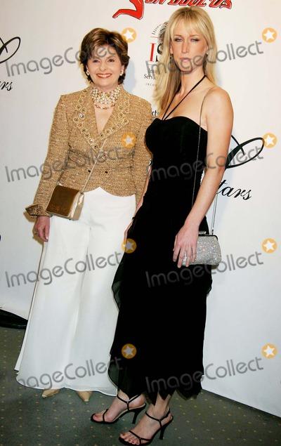 Gloria Allred, AMBER FREY Photo - 16th Annual Night of 100 Stars Gala - Arrivals Beverly Hills Hotel, Beverly Hills, CA 03-05-2006 Gloria Allred and Amber Frey