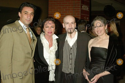 Jacqueline Bisset, Emin Boztepe Photo - - the Hours - World Premiere - Mann's National Theater, Los Angeles, CA - December 18, 2002 - Photo by Ed Geller/e.g.i./Globe Photos Inc. 2002 Emin Boztepe, Jacqueline Bisset, Nick Bisset and Friend