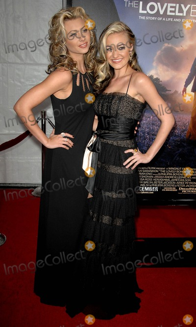 "AJ Michalka, Amanda ""AJ"" Michalka, Amanda AJ Michalka, Aly Michalka, Alyson ""Aly"" Michalka, Alyson Aly Michalka, Grauman's Chinese Theatre, AJ. Michalka Photo - Alyson ""Aly"" Michalka, Amanda""aj"" Michalka attends the Los Angeles Premiere of ""the Lovely Bones"" Held at the Grauman's Chinese Theatre in Hollywood, California on December 7, 2009 Photo by: D. Long- Globe Photos Inc. 2009"