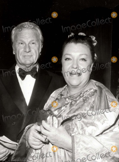 Eddie Albert Photo - Eddie Albert and Wife Margo Photo: Nate Cutler/Globe Photos Inc