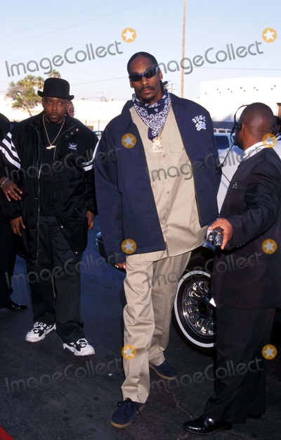 Nate Dogg, Snoop Dogg, Train Photo - 11th Soul Train Awards Snoop Dogg Nate Dogg 1997 Photo by Lisa Rose/Globe Photos