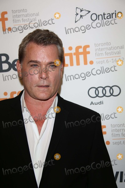 "Ray Liotta Photo - Actor Ray Liotta Arrives at the Premiere of ""Iceman"" During the Toronto International Film Festival at Princess of Whales Theatre in Toronto, Canada, on 10 September 2012. Photo: Alec Michael Photo by Alec Michael-Globe Photos"