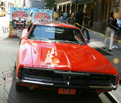 """Photos and Pictures - the General Lee Car of """" the Dukes ...  Photos and Pict..."""