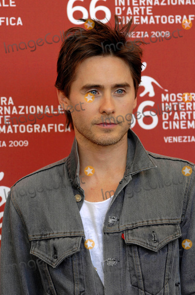 Jared Leto Photo - Jared Leto Actor Mr. Nobody Photocall 66th Venice Film Festival in Venice, Italy 09-11-2009 Photo by Kurt Krieger-allstar-Globe Photos, Inc.