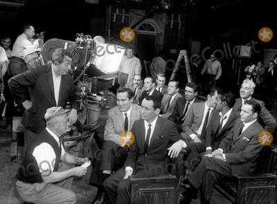 Frank Sinatra Photo - Frank Sinatra Photo by Smp-Globe Photos, Inc.