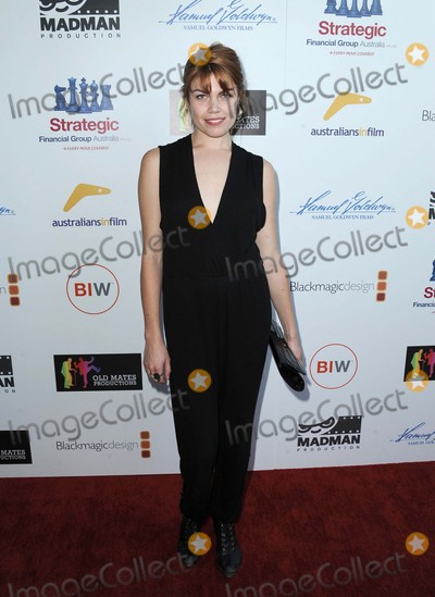 "Annabel Marshall-Roth Photo - Annabel Marshall-roth attending the Los Angeles Premiere of ""That Sugar Film"" Held at the Harmony Gold Thaeter in Los Angeles, California on July 20, 2015 Photo by: D. Long- Globe Photos Inc."