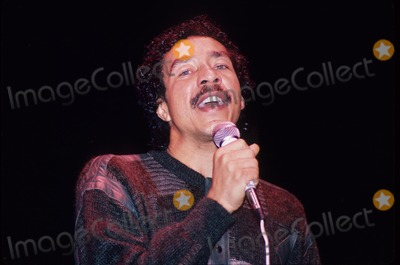 Smokey Robinson Photo - Smokey Robinson Supplied by Globe Photos, Inc.