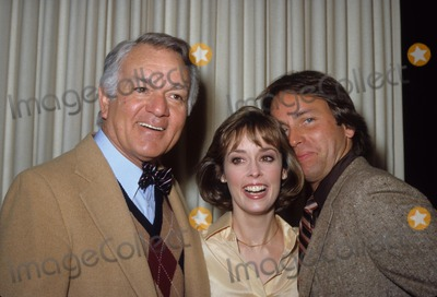 Photos and Pictures - John Ritter with Mary Cadorette and